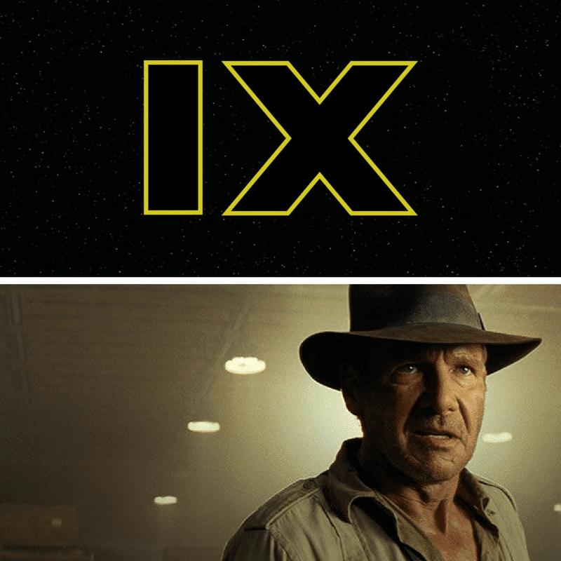 Star wars date