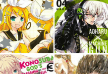 New Manga Releases April 15
