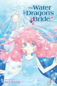 The Water Dragon's Bride 1